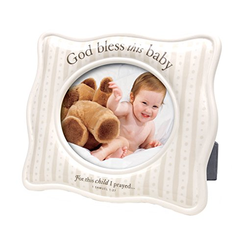 Lighthouse Christian Products Prayed Ceramic