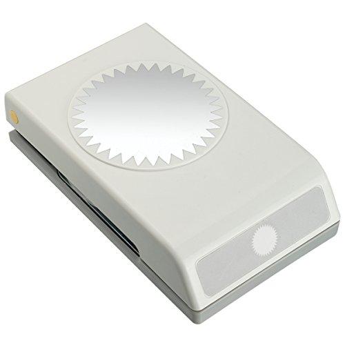 EK Tools Paper Punch, Large, Starburst