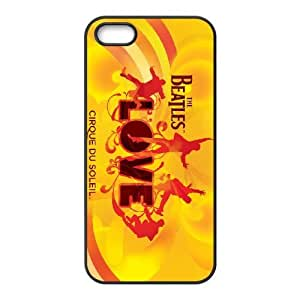 I Am the Walrus iPhone 4 4s Cell Phone Case Black xlb-166810