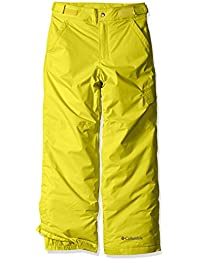 Boys' Ice Slope II Pant