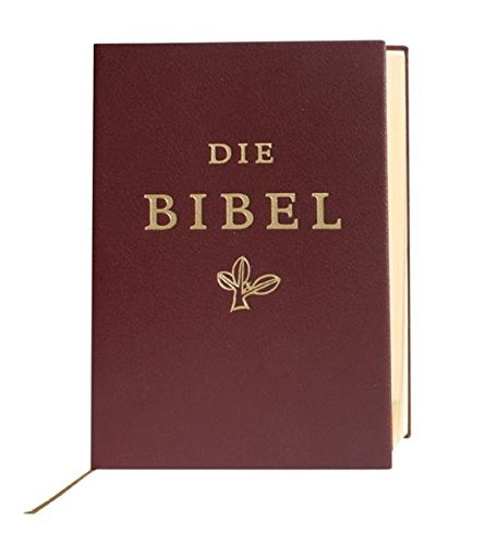 Bibelausgaben, Die Bibel, Einheitsübersetzung der Heiligen Schrift, Gesamtausgabe