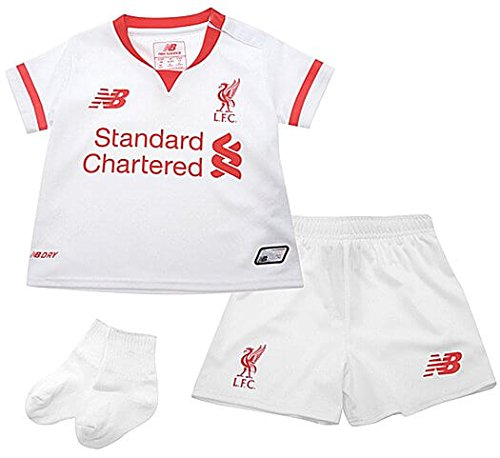 2015-2016 Liverpool Away Little Boys Mini (Away Little Boys Kit)