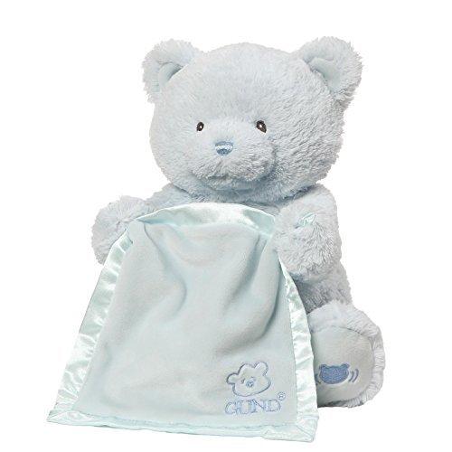 teddy bear blue - 6