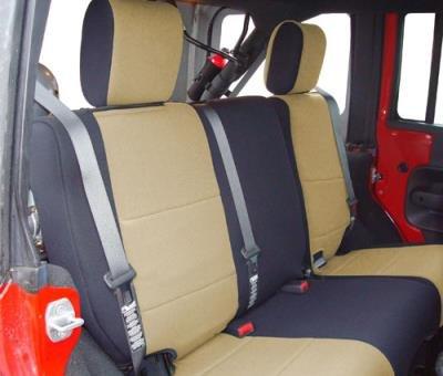Rear Honda Genuine 82131-SJC-A51ZF Seat Cushion Trim Cover Right