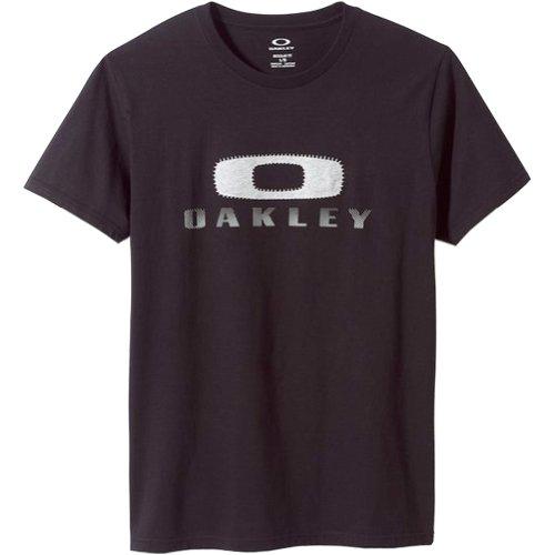 Oakley Men's Griffins Nest T-Shirt, White, - 2014 Sunglasses Oakley