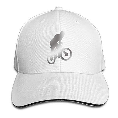 for Skull Cap JHDHVRFRr Women Hat Bicycle Hats Sport Cowboy Denim Cowgirl Riding Men XIpRIv