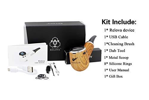 Autloops Relova Vaporizer Heating Kit (Model-2)