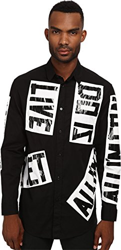 love-moschino-mens-just-go-on-over-fit-shirt-black-t-shirt