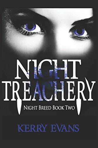 Download Night Treachery: Night Breed Book 2 pdf
