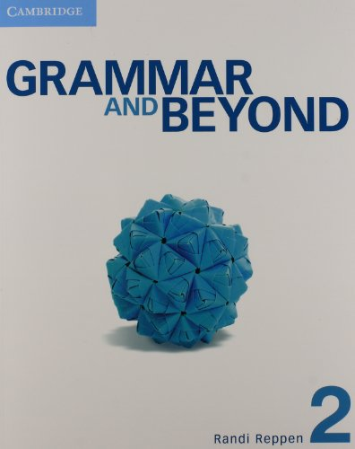 Grammar and Beyond Level 2 Student's Book and Online Workbook Pack