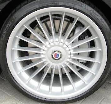 Amazoncom BMW E E Series Genuine Alpina B Wheel Set - Alpina b7 wheels for sale