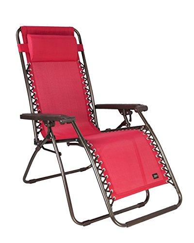 Bliss Hammocks Zero Gravity Chair