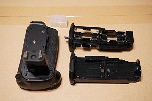 MeiKe® Vertical Battery Grip Holder For Canon EOS 70D Camer