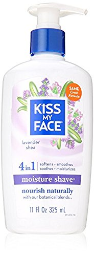 Kiss My Face Hand Lotion - 8