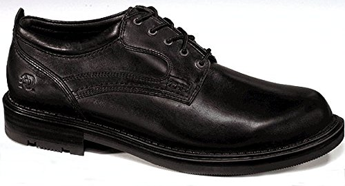 9100br Dunham 9100 Mens Oxford Impermeabile Oxford