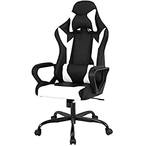 Amazon Com Ergonomic Office Chair Pc Gaming Chair Cheap