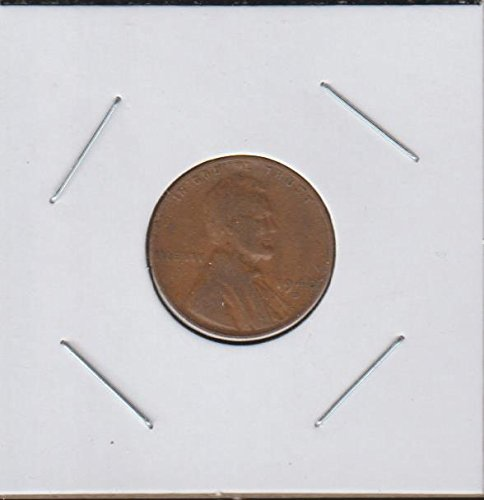 1940 D Lincoln Wheat (1909-1958) Penny Fine