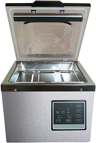 Weston Chamber Vacuum Sealer (Pro-2500)
