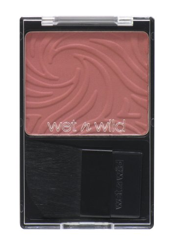 Wet n Wild Color Icon Blusher Mellow Wine, 1er Pack (1 x 4 g)