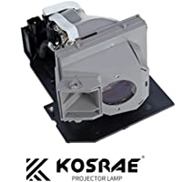 Kosrae Replacement Projector Lamp BL-FS300B for OPTOMA HD80 HD8000 EP910 HD7200 HD803 HD803LV HD8000LV HD800X HD80LV HD81 HD806 HD806ISF HD980 HT1080 HD81LV HD930 HT1200 Projector