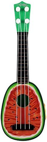 AIRICH Fruta Musical Guitarra Ukelele Instrumento Juquete Regalo ...