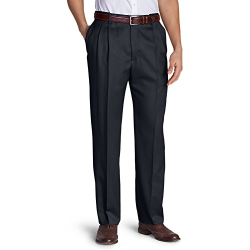 Wool Gabardine Pants - 4