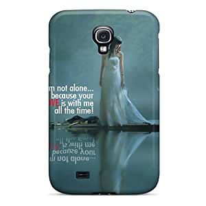 Premium Cases With Scratch-resistant/cases Covers For Galaxy S4 Black Friday