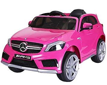 vehicule electrique pour fille
