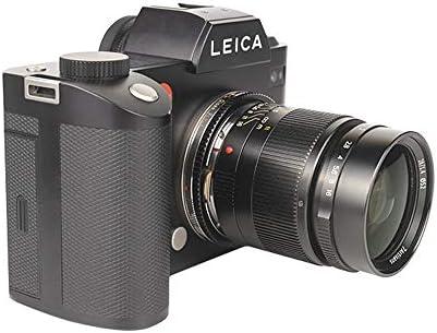 Anello di estensione macro Manuel compatibile con Fotocamera Sigma fp Panasonic S1//S1r 7artisans LM-L Anello Adattatore Messa a fuoco da Vicino Leica CL//SL//TL//T mount