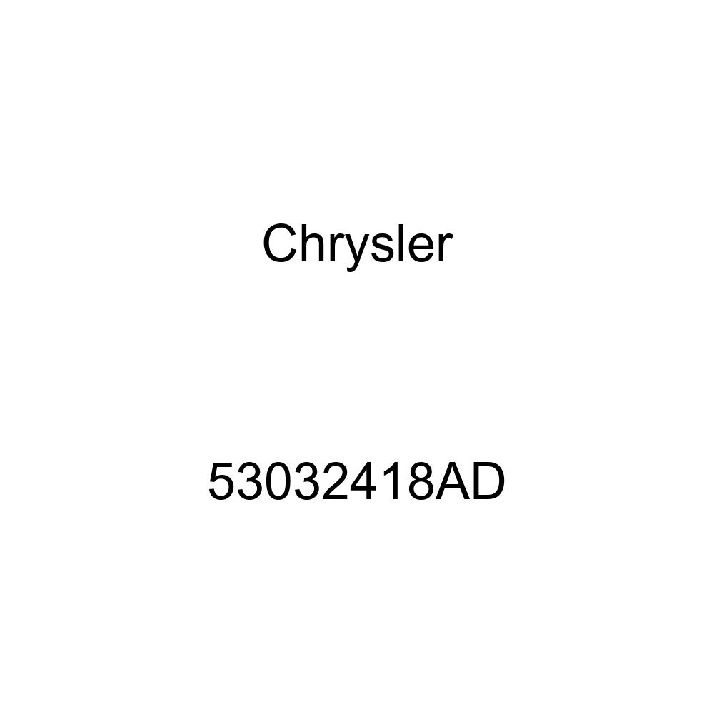 Genuine Chrysler 53032418AD Exhaust Manifold
