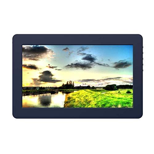 Gechic 1303A 13.3 Portable Monitor with HDMI, VGA, MiniDisplay Inputs