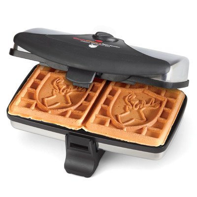 Chefs Choice Sportsman Classic Waffle Pro Model 853 by Chef's Choice