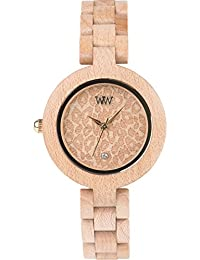 Pardus Beige WeWood Watch