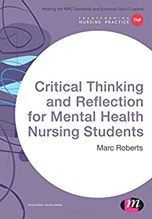 student nurse reflection on community placement