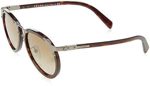 Authentic Prada Sunglasses (Sunglasses Prada PR 1TS 2AU1X1 HAVANA)