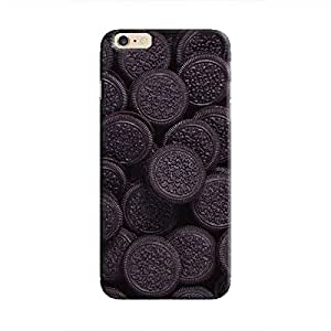 Cover It Up - Oreos iPhone 6 Plus / 6s Plus Hard case