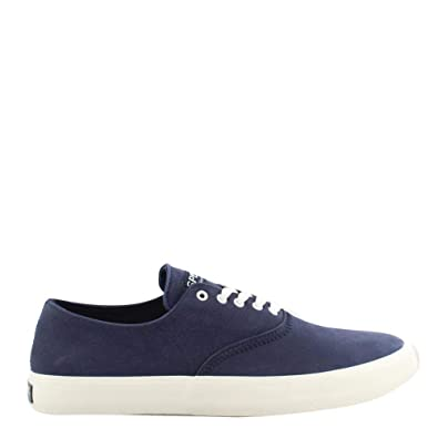 578fd8dc1bfcf Sperry Top-Sider Captain's CVO Washable Sneaker Men 10 Navy