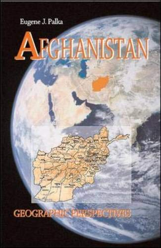 Afghanistan: Geographic Perspectives