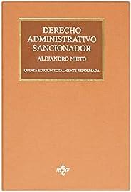 Derecho Administrativo Sancionador / Sanctioning Administrative Law