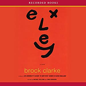Exley Audiobook