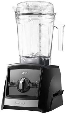 Vitamix A2500i Ascent Series - Batidora de vaso, 100% plástico ...