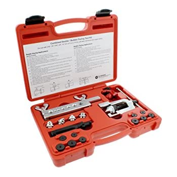 70092 A//C Flaring, Double Flaring and Cutting Tool Set MASTERCOOL