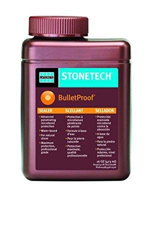 Laticrete StoneTech Professional BULLETPROOF SEALER Pint
