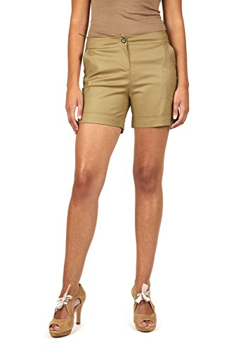 Verde Short Nicole Providencia Donna Verde Pantaloncini 0 Verde Divina xBqaw1RSn