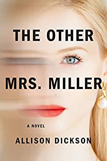 Book Cover: The Other Mrs. Miller