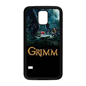 XOXOX Grimm Phone Case For Samsung Galaxy S5 i9600 [Pattern-6]