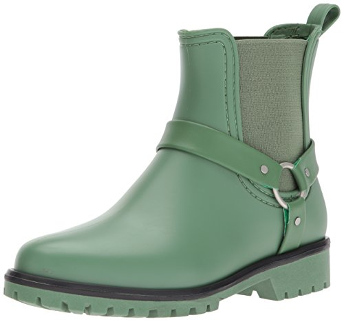Military Bernardo Rubber Zoe Women's Boot Rain wxROxY