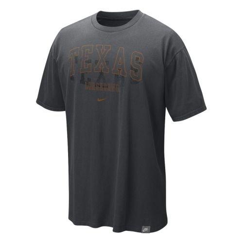 Texas Longhorns Nike Waitlist Washed Jersey Shirt MD