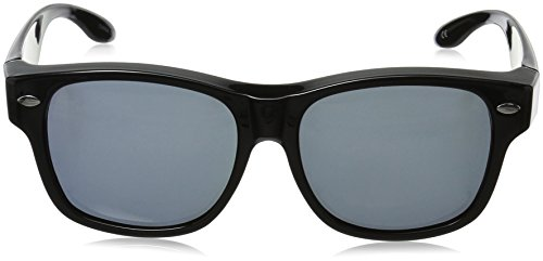 ab72627596 Solar Shield Hollywood BLVD Polarized Wayfarer Sunglasses ...