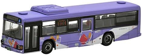 トミーテック ジオコレ 全国バスコレクション JB045 松戸新京成バス いすゞエルガ ノンステップバス ジオラマ用品